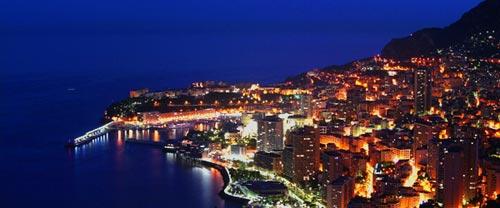 location limousine Monaco
